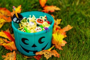 non-candy halloween treats smiles by the sea dental care
